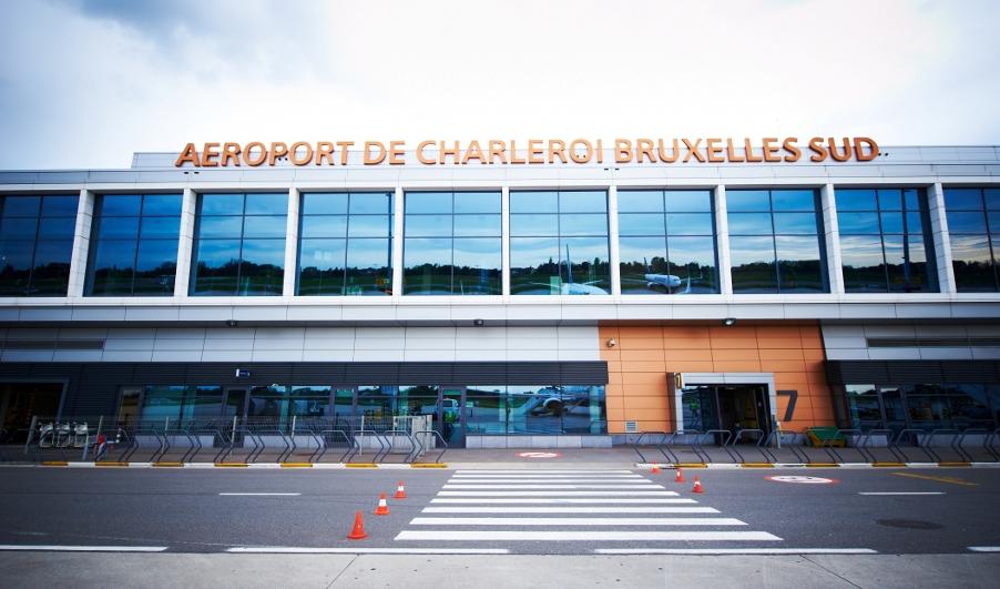 Брюксел Шарлероа - Резервация на евтин самолетен билет с Wizz Air