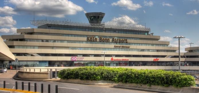 Международното летище Кьолн/Бон