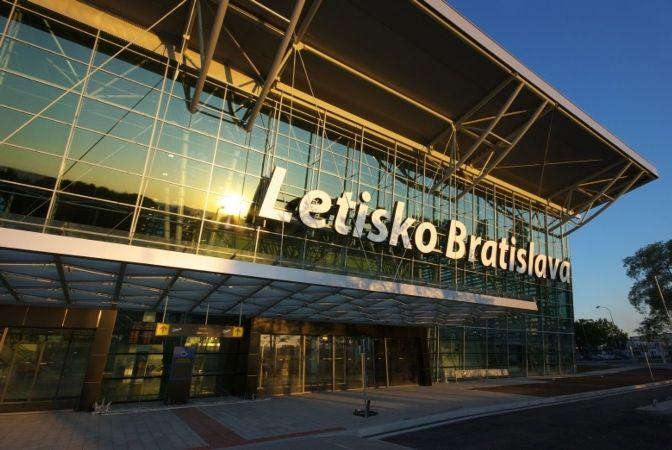 Братислава  - Резервация на евтин самолетен билет с Wizz Air