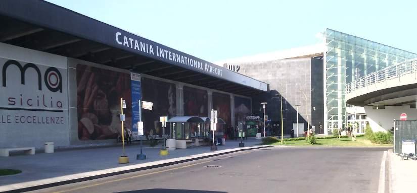 Катаня - Резервация на евтин самолетен билет с Wizz Air