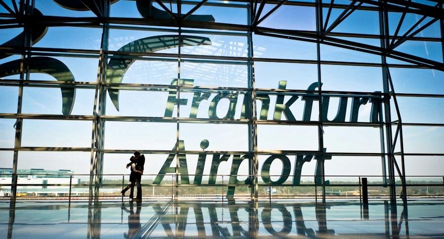 Франкфурт Майн - Резервация на евтин самолетен билет с Wizz Air
