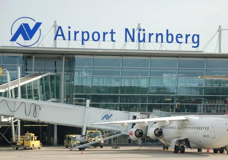 Нюрнберг - Резервация на евтин самолетен билет с Wizz Air